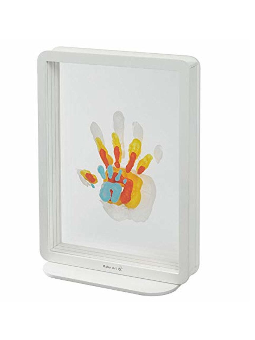 Arte infantil toque familiar - Baby Art
