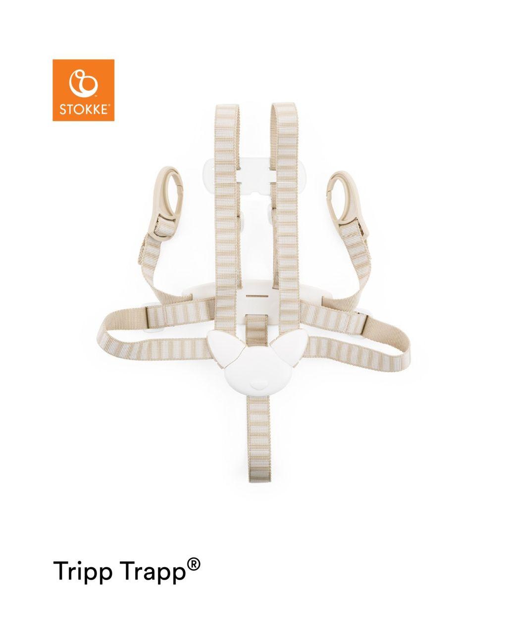 Cintos de segurança stokke® para tripp trapp® - Stokke