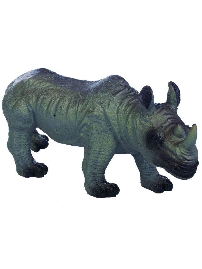 Mundo animal - conjunto de animais - coleção de savana - Animal World