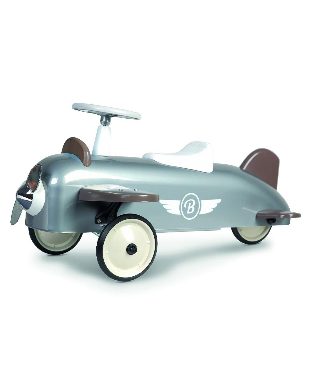 Baghera - avião speedster - Baghera
