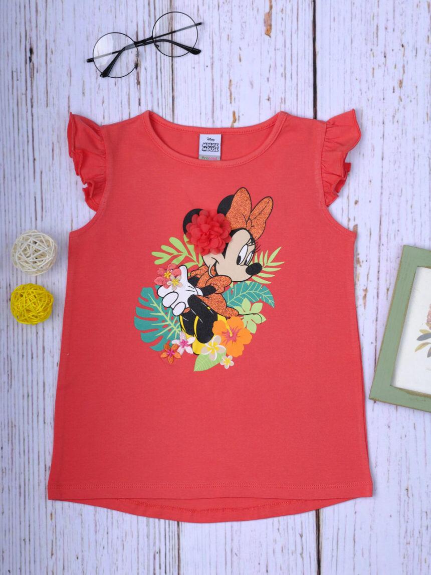 """Camiseta """"big minnie"""" - Prénatal"""