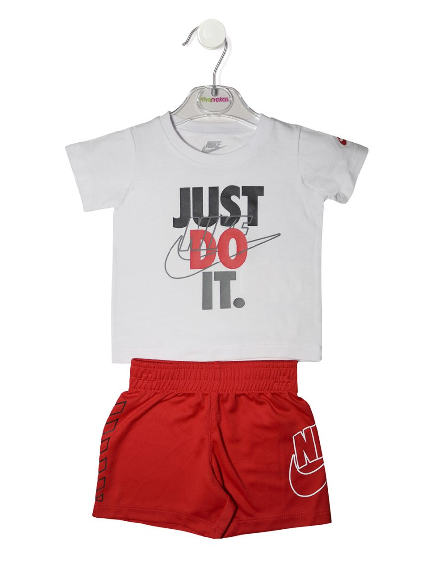 Conjunto nike - Nike