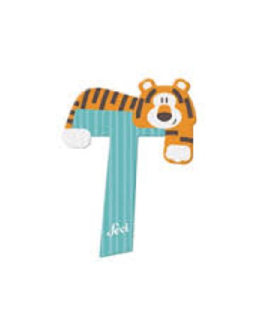 Carta tigre - Sevi