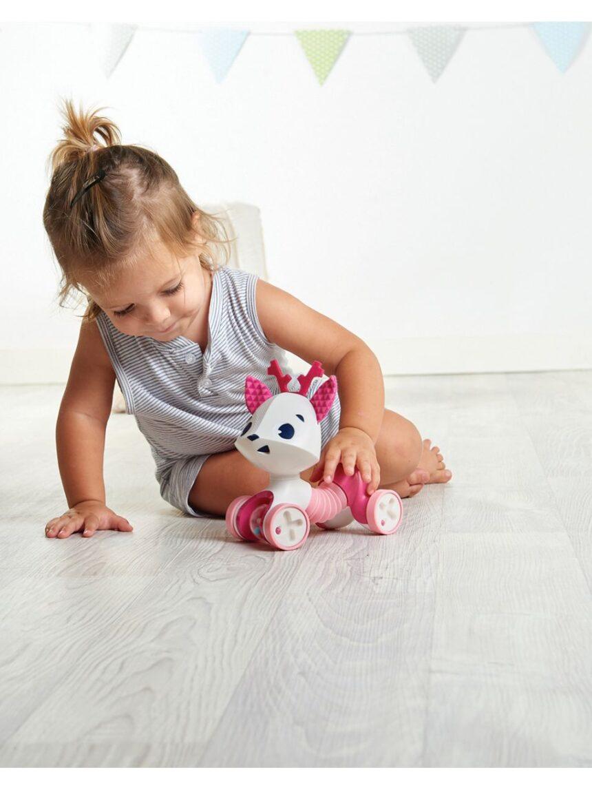 Tiny love - minúsculos brinquedos de rolamento florença il cerbiatto - Tiny Love