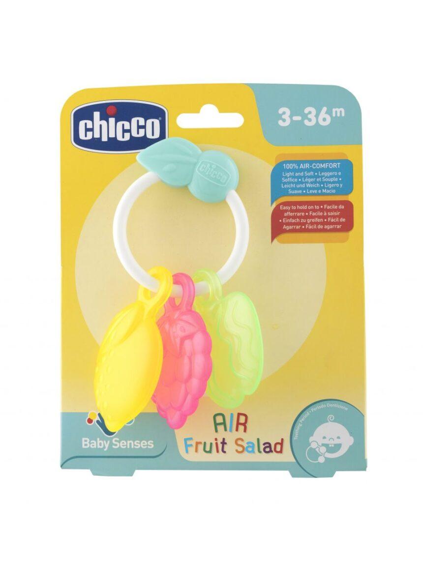 Chicco - salada de frutas trillino air - Chicco