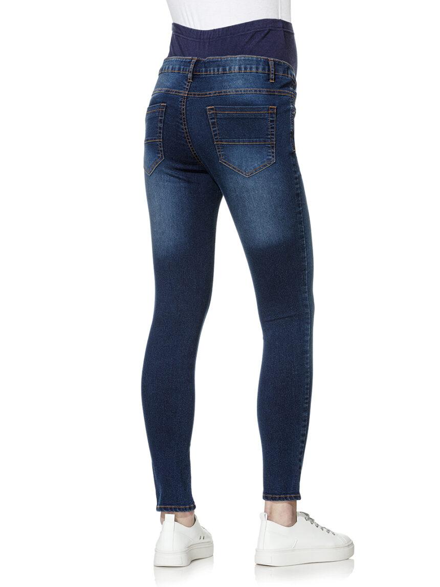 Jeans escuro - Prénatal