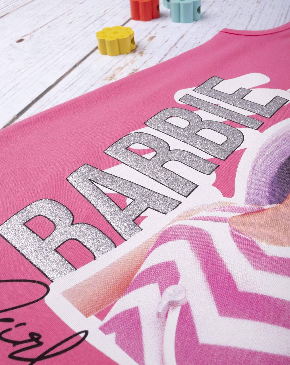 """Vestido """"girl power"""" da barbie - Prénatal"""