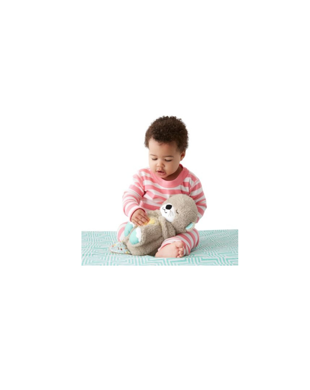 Fisher price - sons relaxantes de lontra - Fisher-Price
