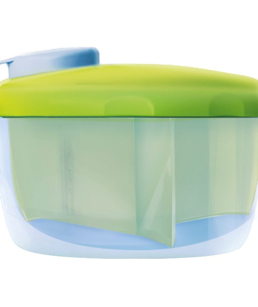 Dosalatte no sistema polvere refeição fácil 0m + - Chicco