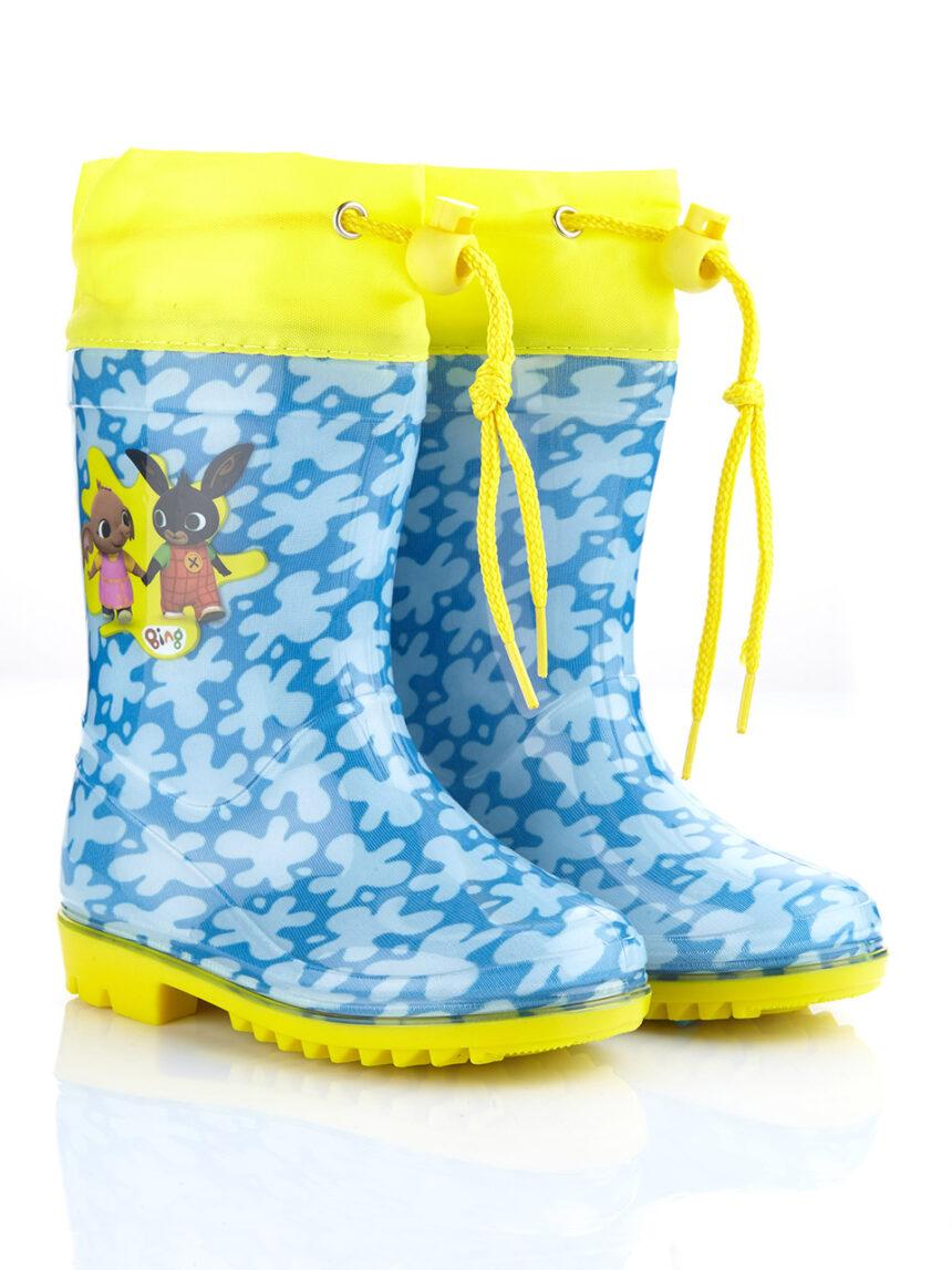 Botas de chuva bing - Prénatal