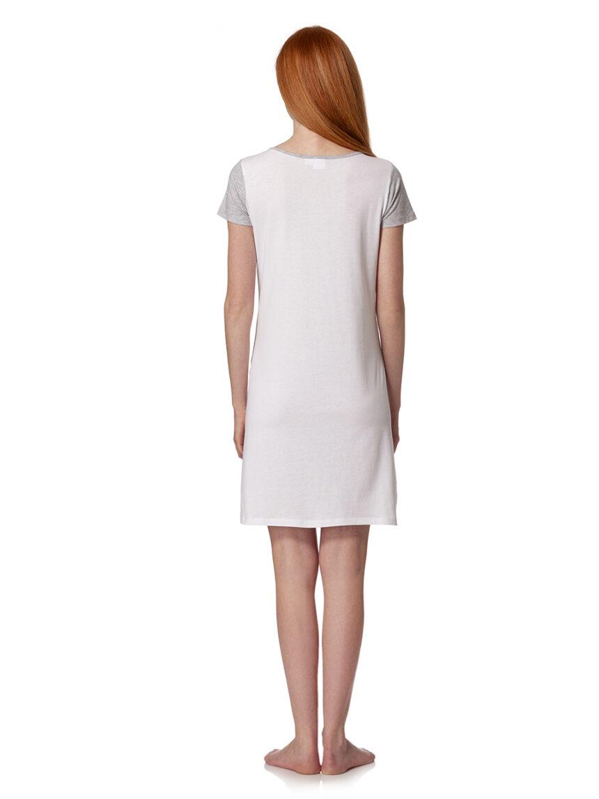 Camisa de entrega com mangas curtas - Prénatal