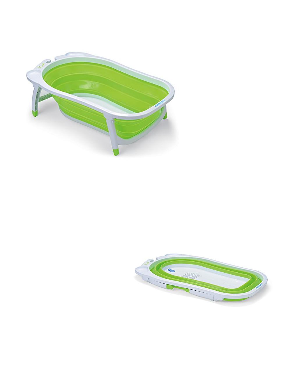 Banheira de fole – verde - Foppapedretti