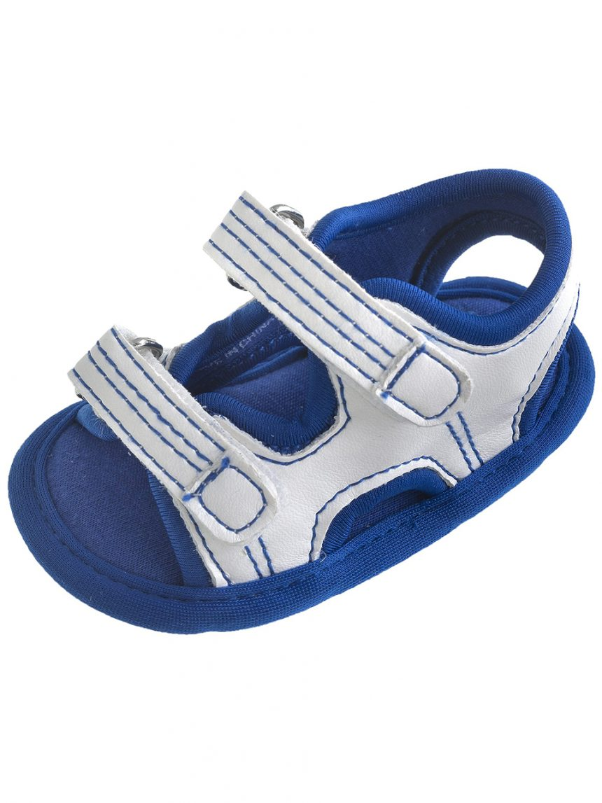 Sandália masculina orton - Chicco