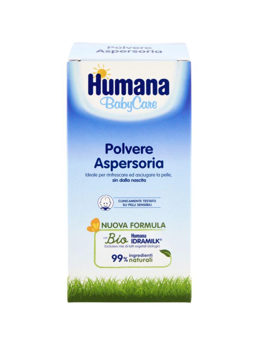 Pó para aspersão 150gr - Humana Baby Care