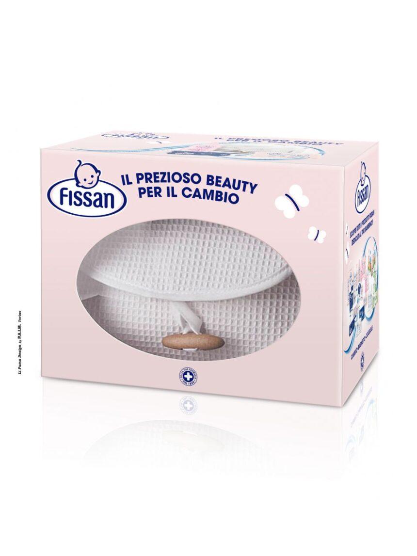 Baby fissan beleza - Fissan