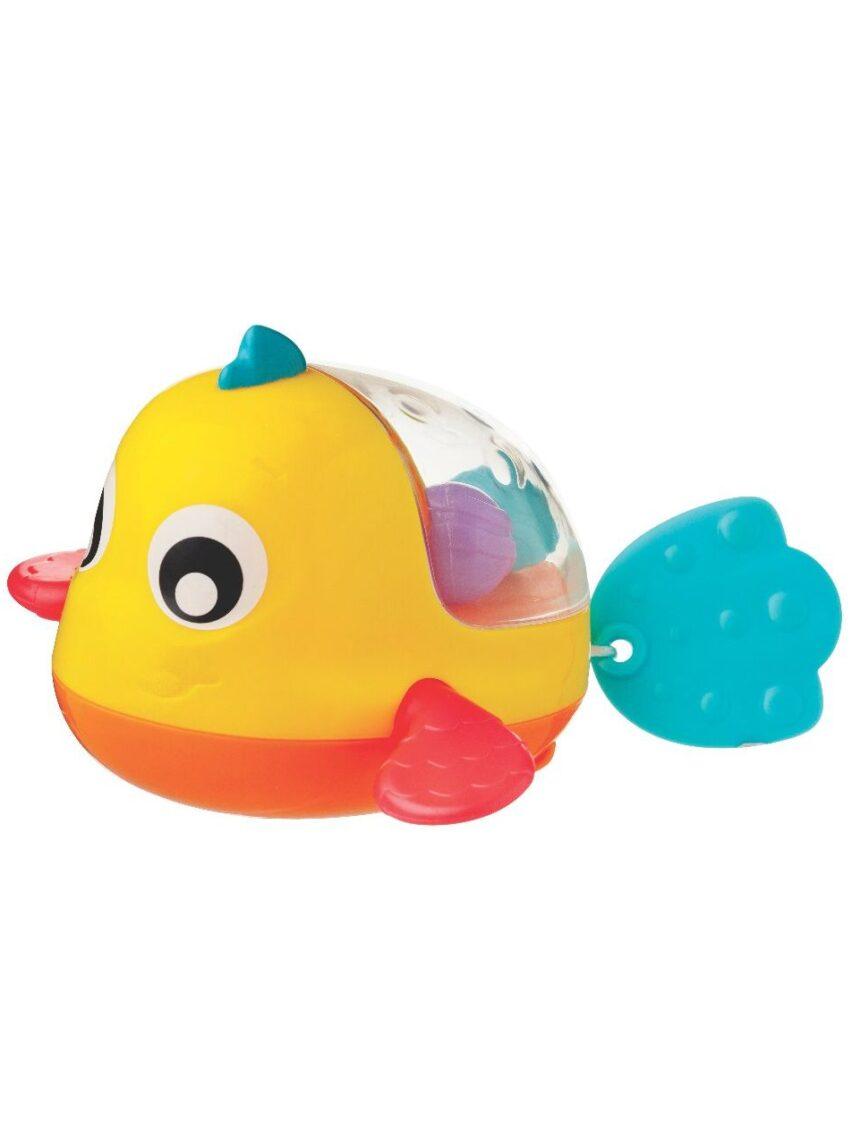 Peixe de banho de enchimento - Playgro