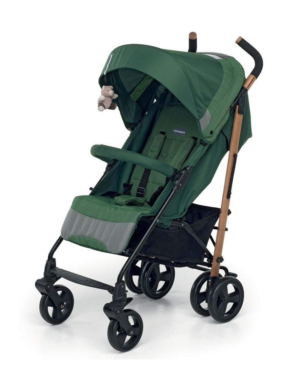 Eco pass florestal carrinho - Foppapedretti