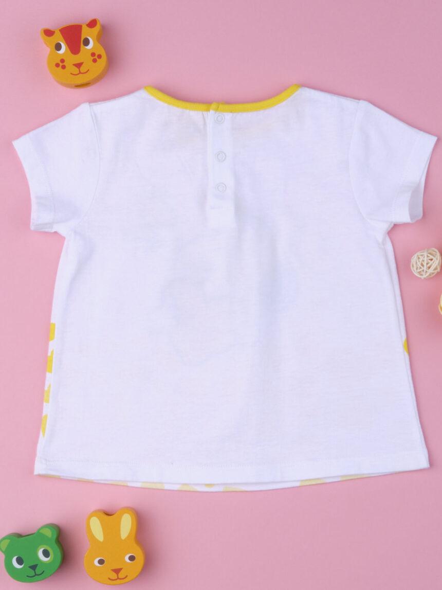 "Camiseta bimba ""snoopy"" - Prénatal"