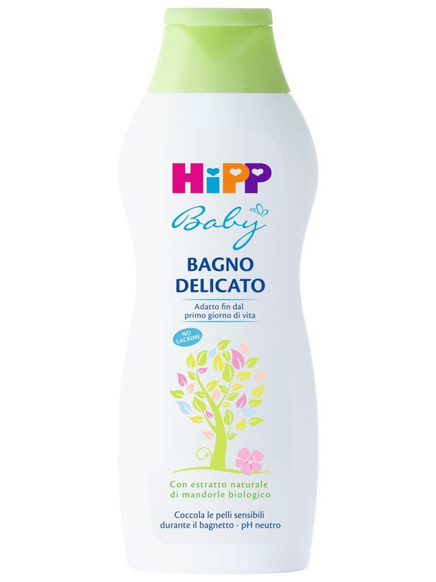 Banho delicado 350 ml - Hipp