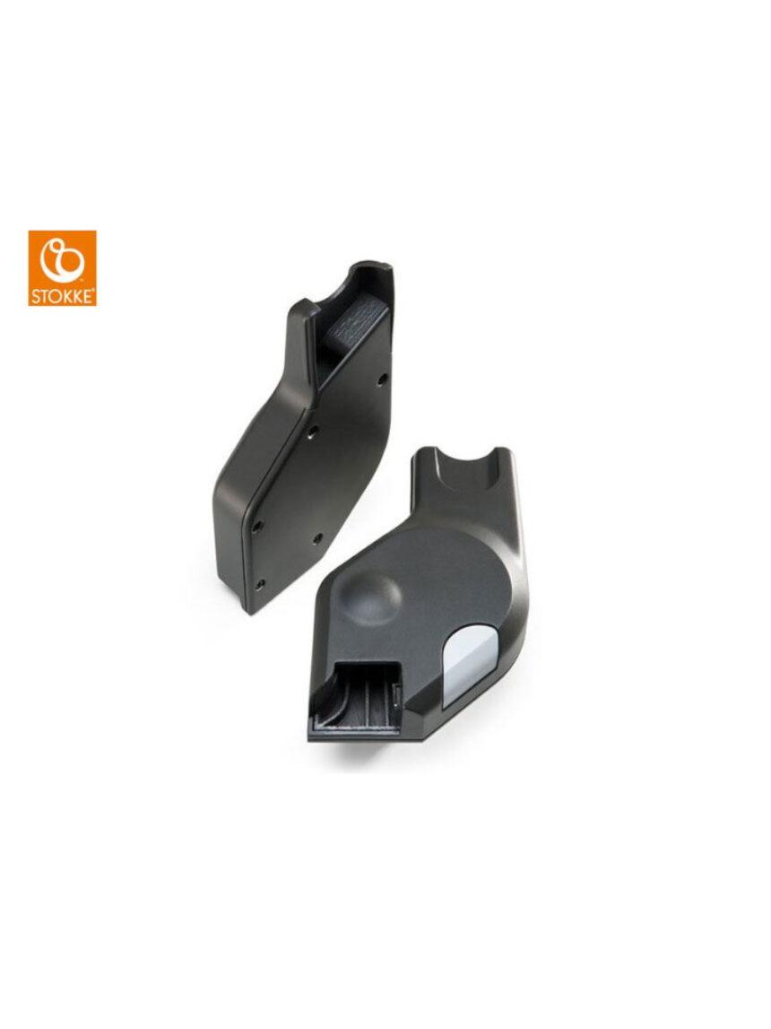 Assento para carro com carrinho stokke® - multi adaptador - Stokke