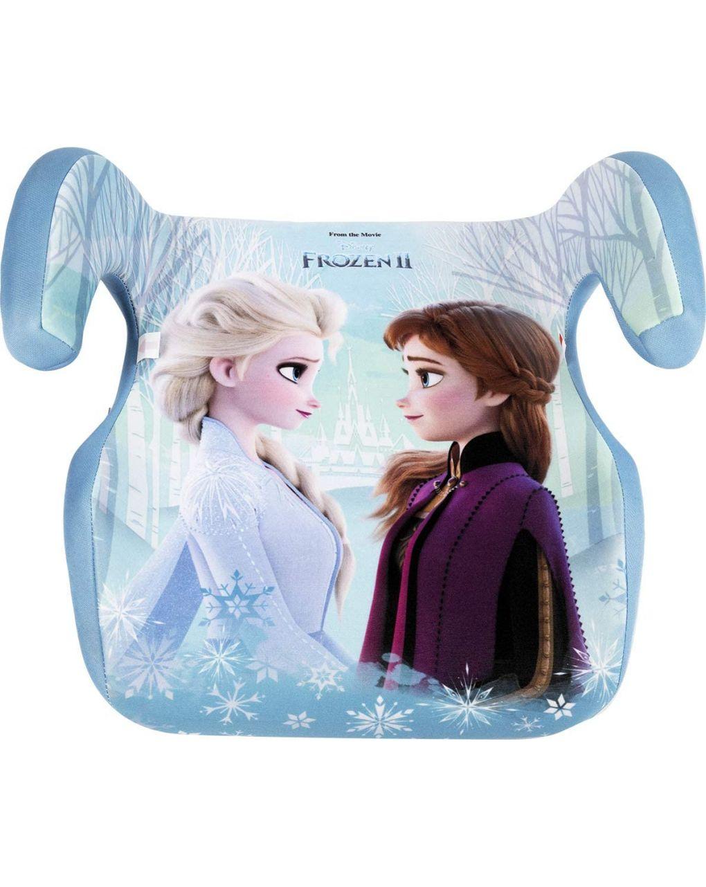 Alzabimbo por autocongelado 15-36 kg - Disney