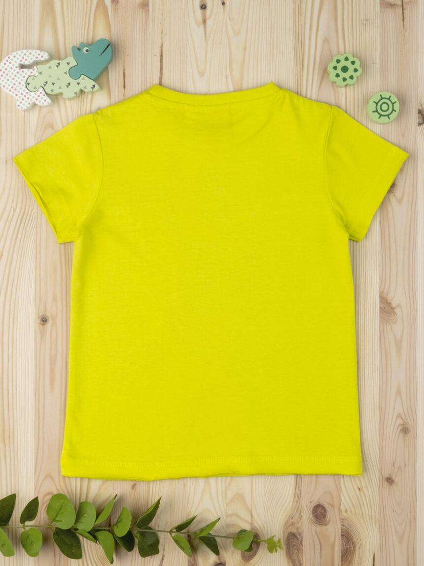 "Garoto de camiseta ""jurássico"" - Prénatal"