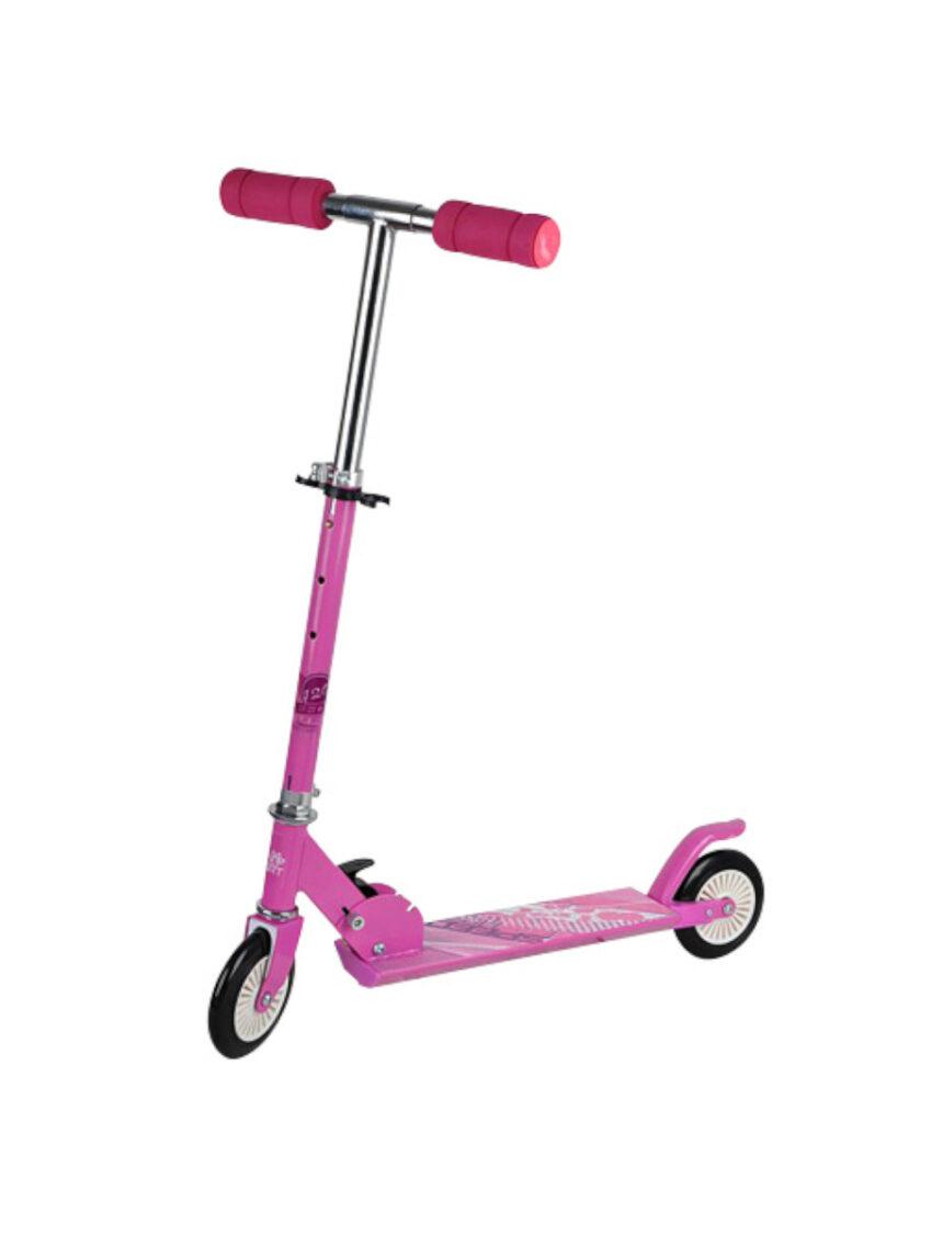 Sol e esporte - scooter feminina - Sun&Sport
