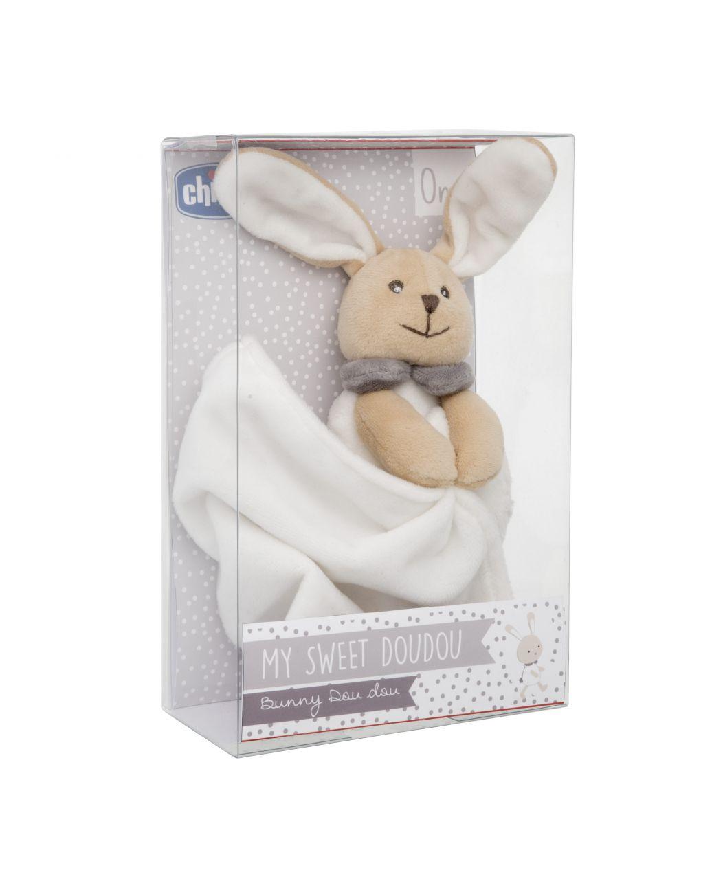 Chicco - dou dou bunny - Chicco