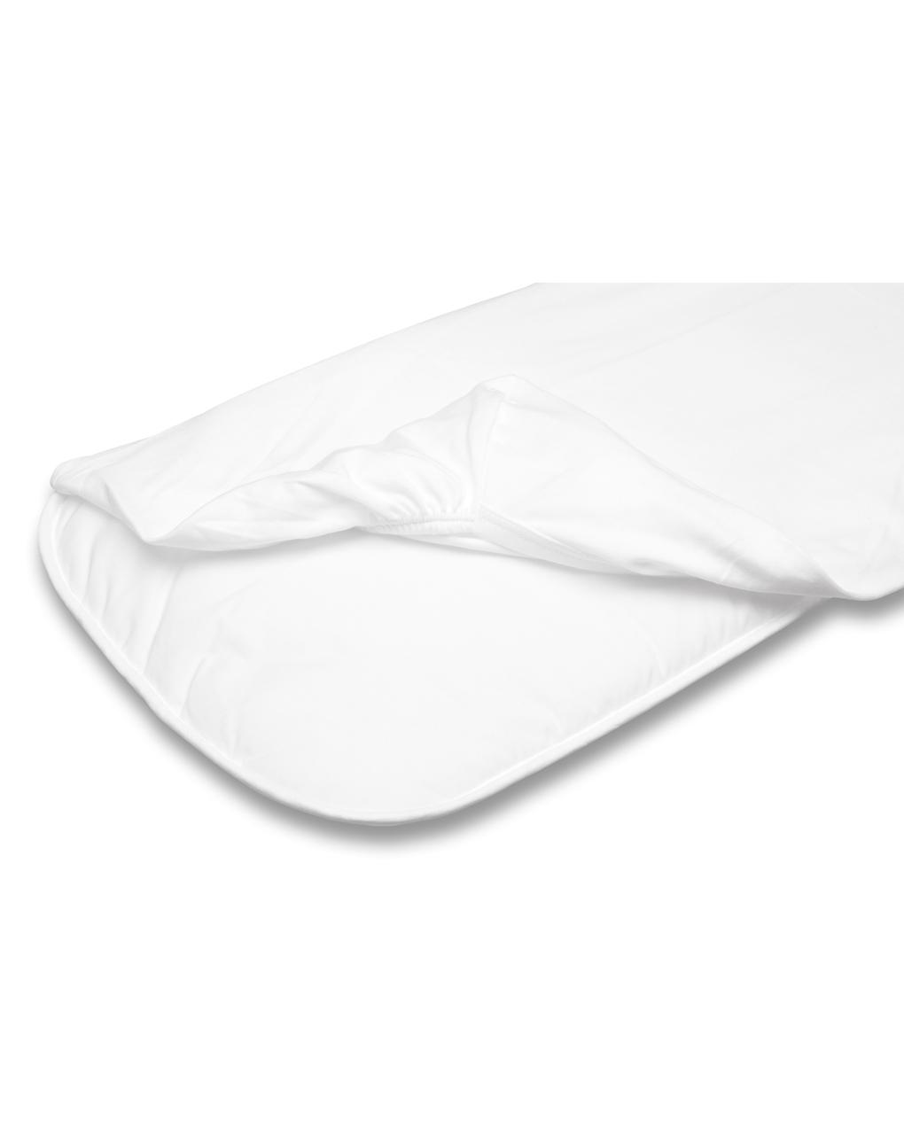 Protetor de colchão para berço sem cantos 40x50 - Giordani