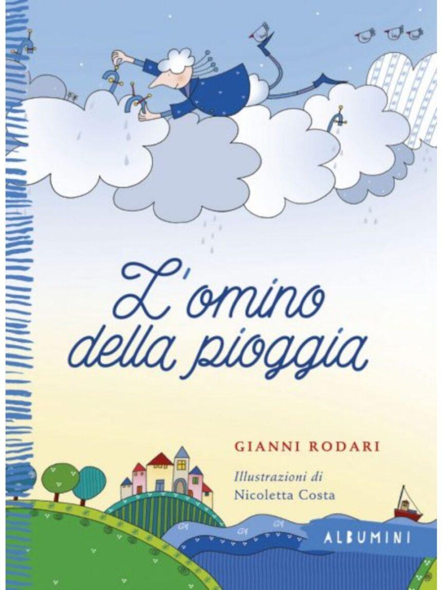 Albumini - o homem da chuva - Edizioni EL