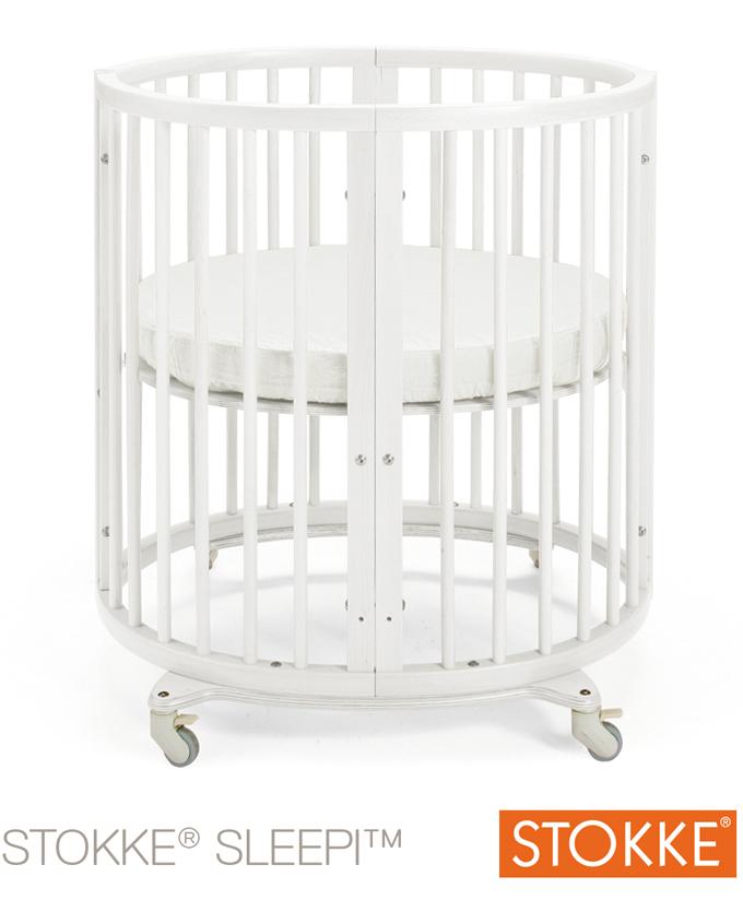 Stokke® sleepi ™ mini - branco - Stokke