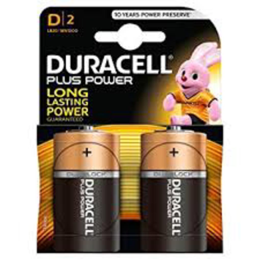 Lanterna mais potente - Duracell