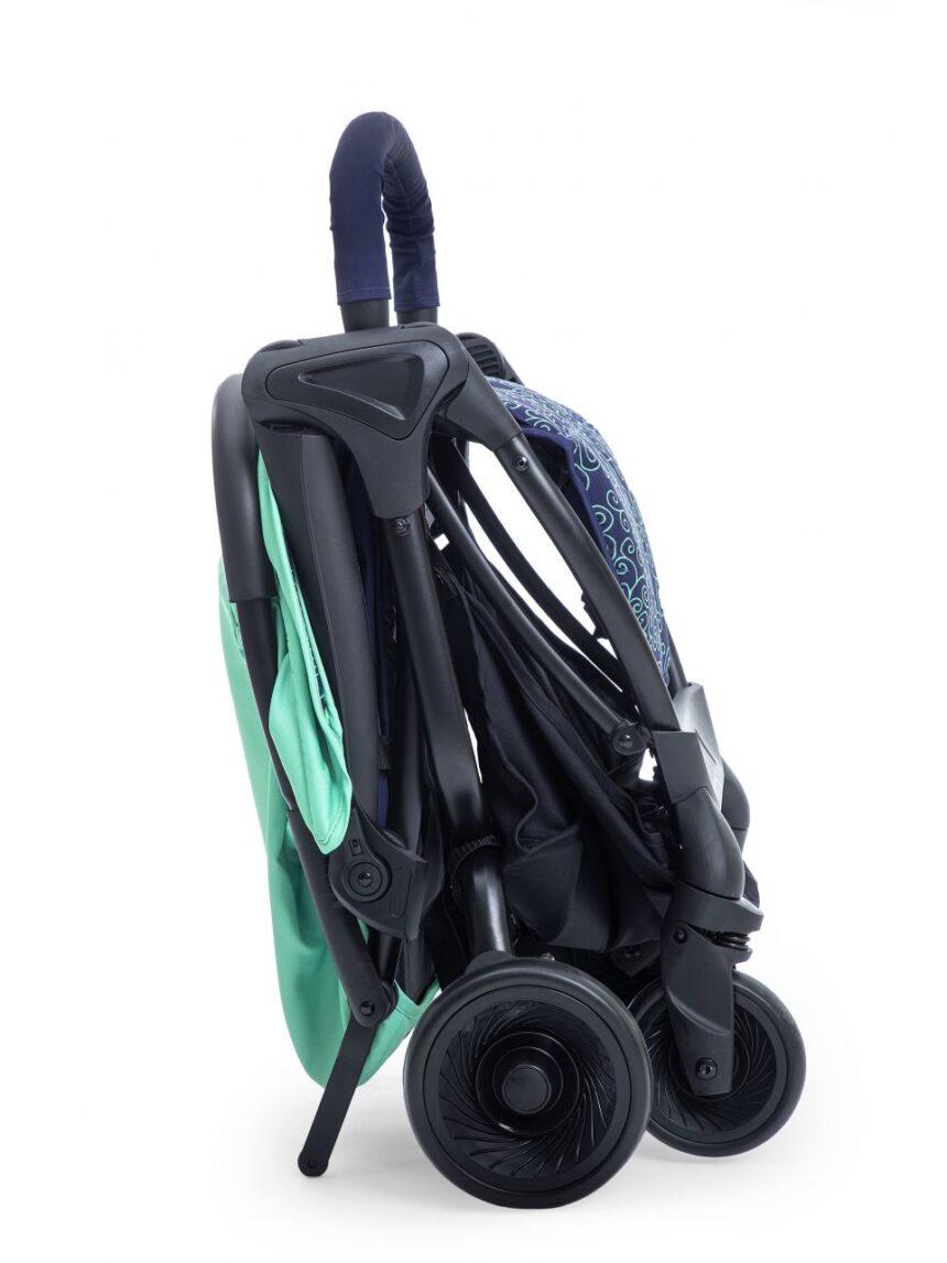 Giordani - carrinho de passeio minneapolis green 0202 - Giordani