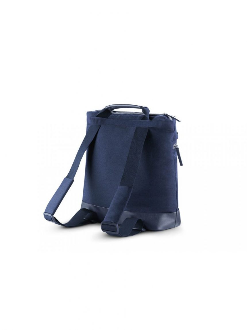 Bolsa traseira inglesina aptica, azul portland - Inglesina