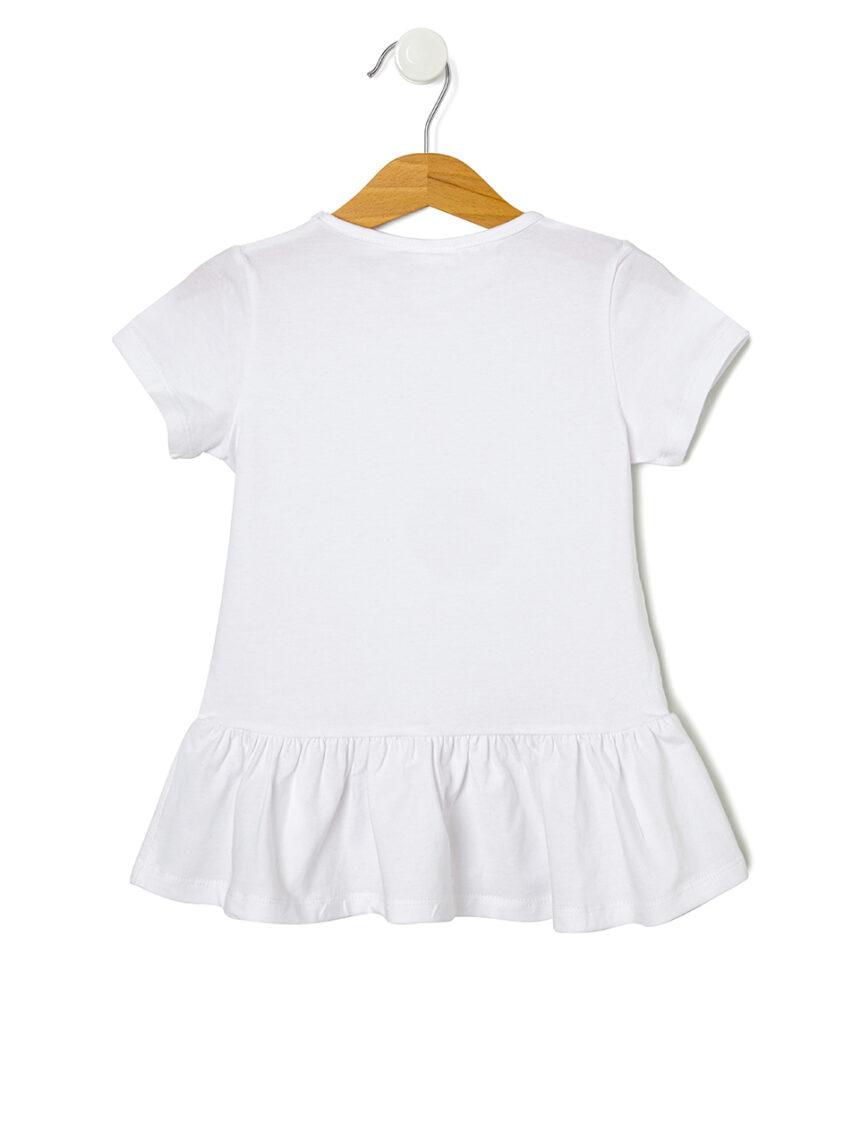 Conjunto t-shirt e top - Prénatal