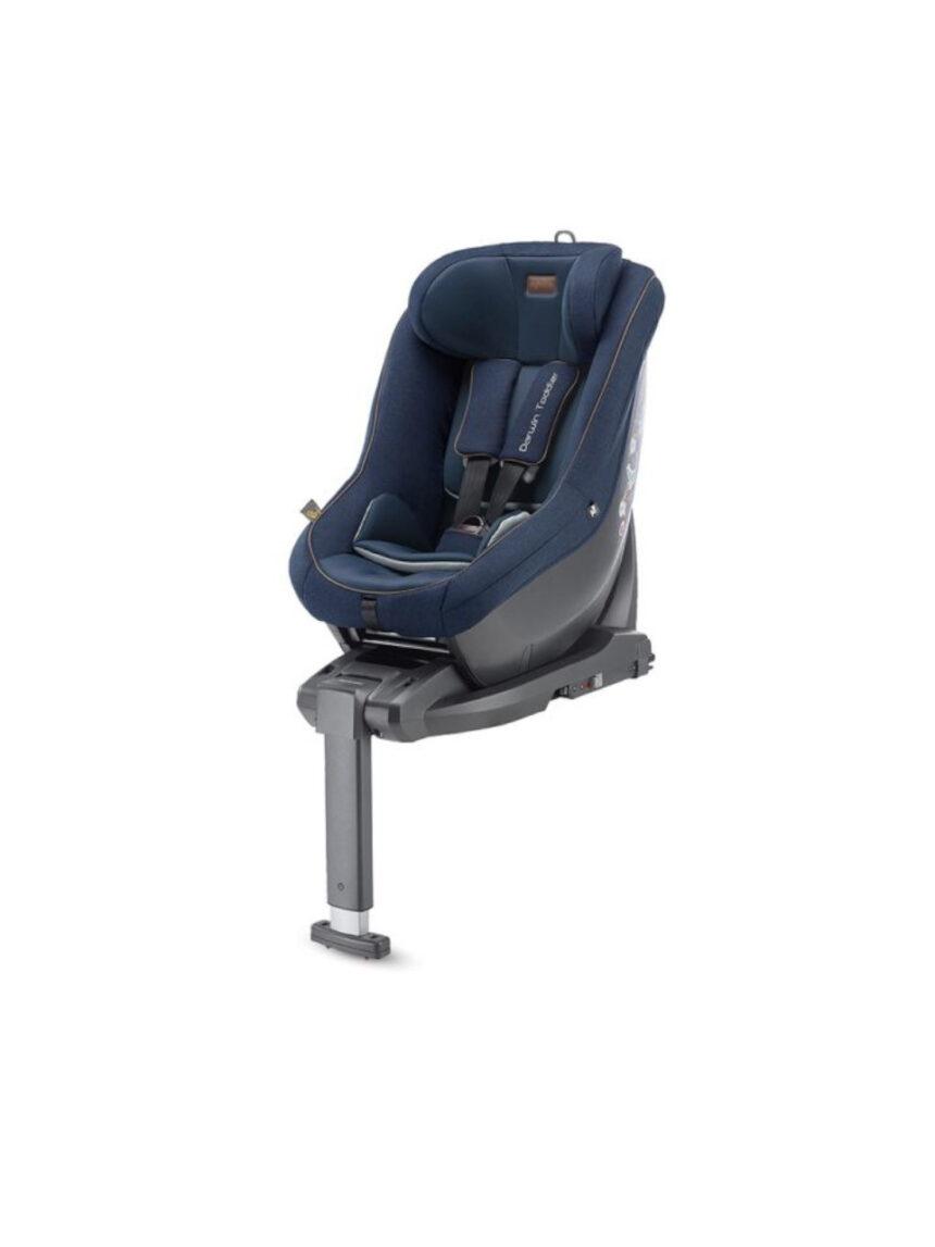 Cadeira auto darwin toddler para o portland blue - Inglesina