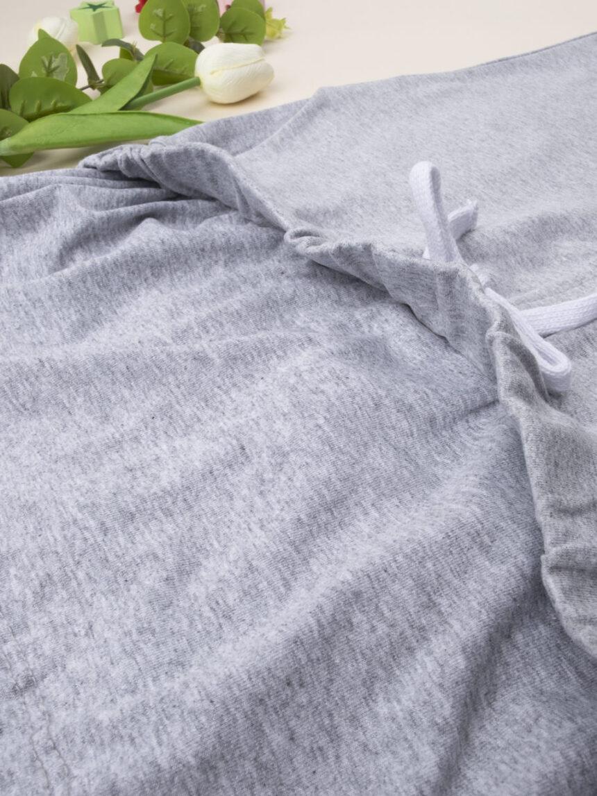 Shorts feitos de lã - Prénatal