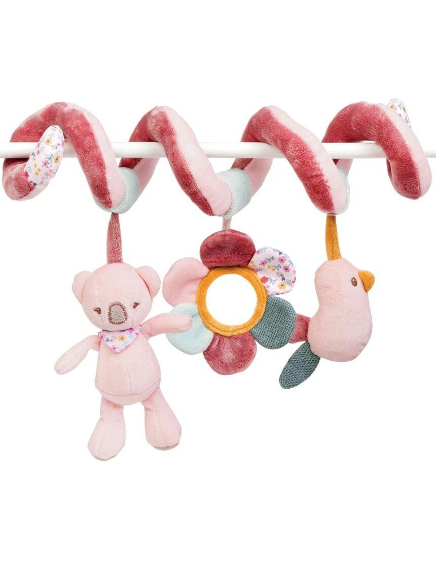 Nattou - jogo chink lali e íris - Nattou