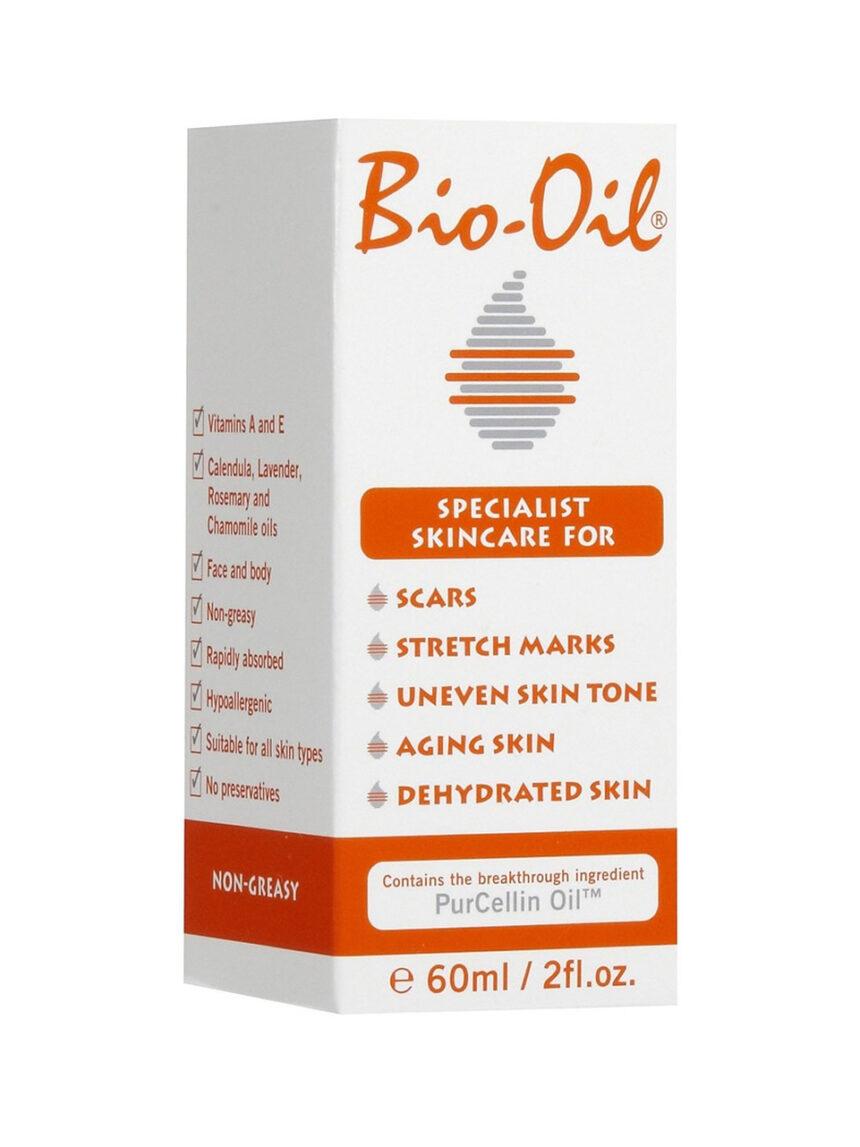 óleo dermatológico bio-óleo 60ml - Bio-Oil