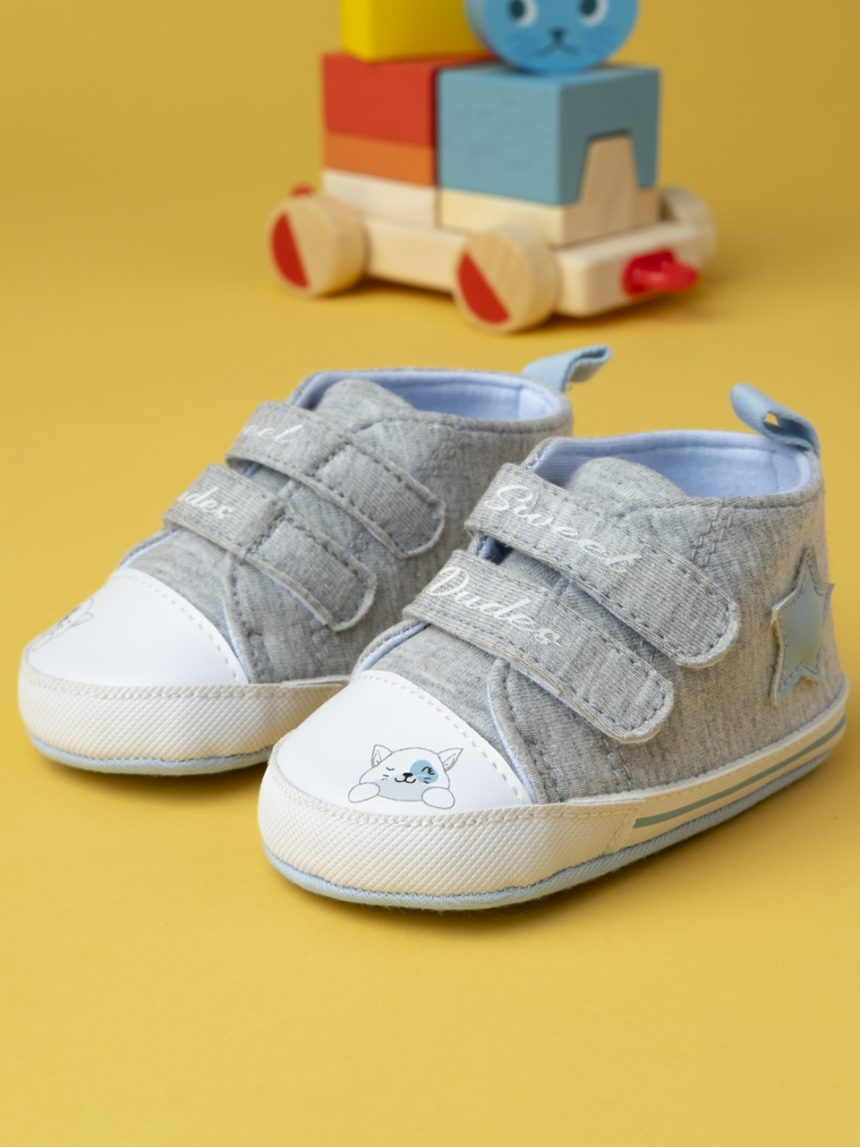 "Menino scarpe ""doce dudec"" - Prénatal"