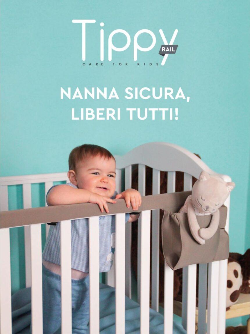 Trilho tippy 123 conectado - Tippy