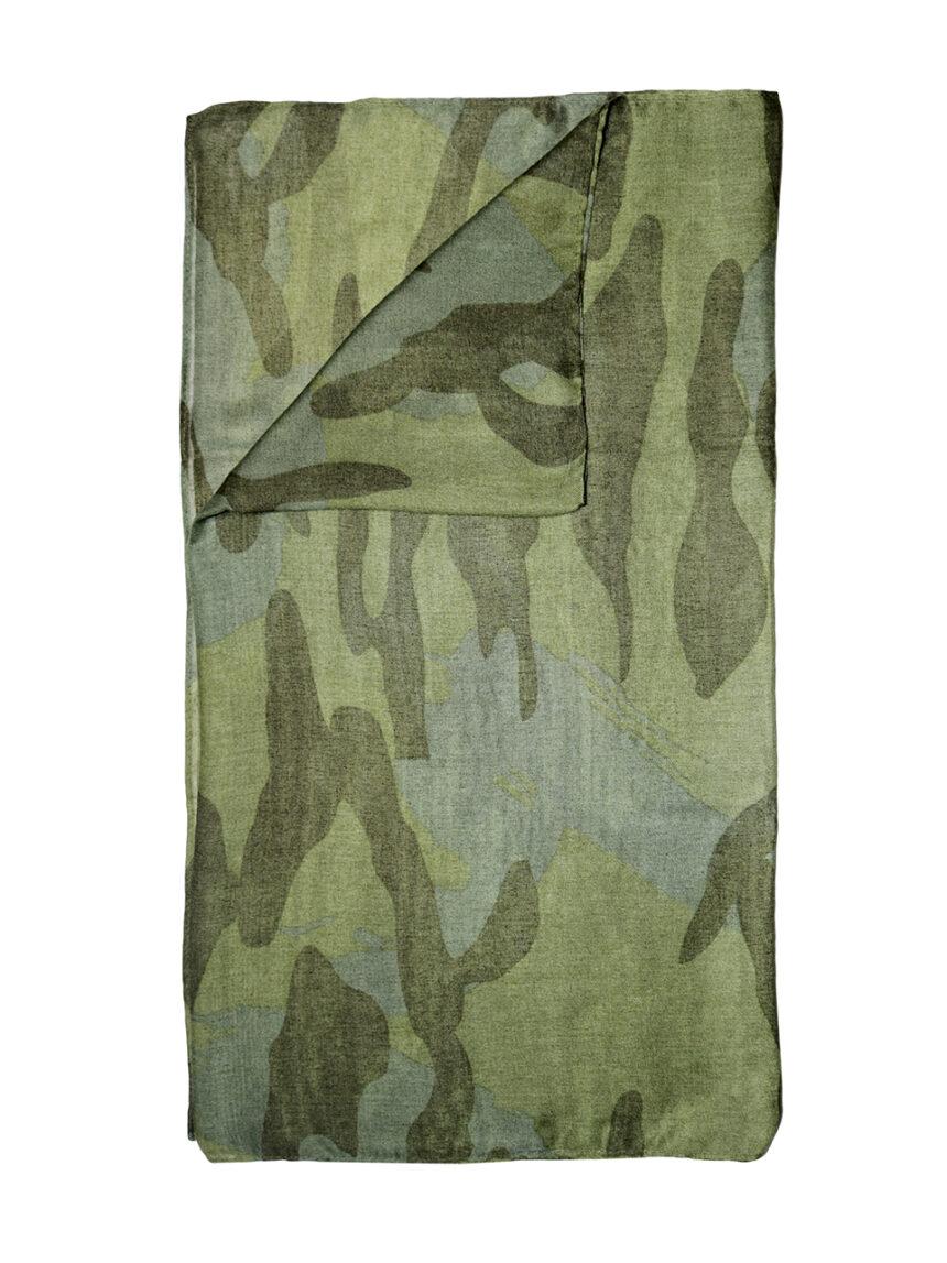 Lenço de camuflagem - Prénatal