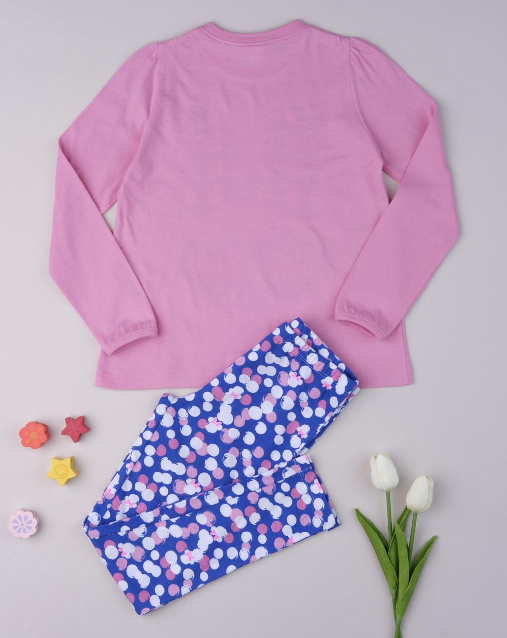"Pijama ""piscadela"" de menina - Prénatal"