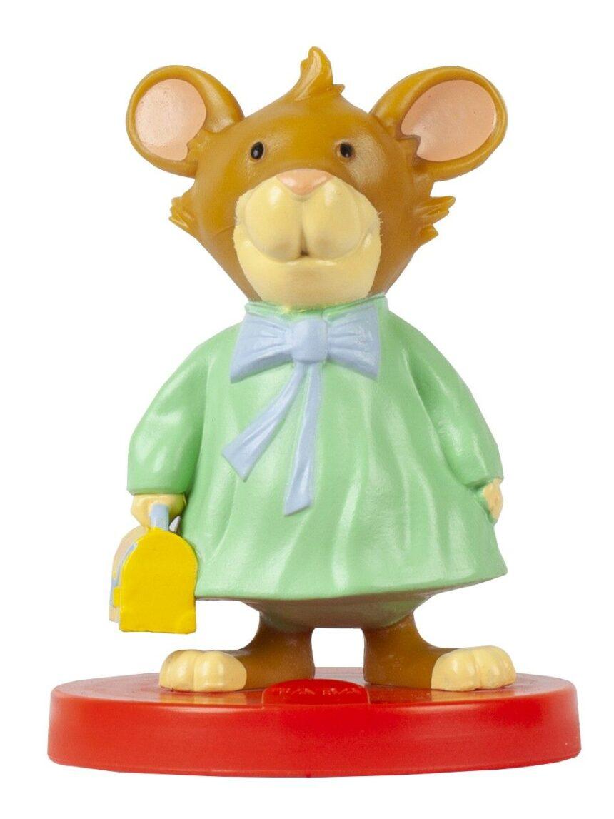 Faba - meu amigo, dica do mouse - Faba