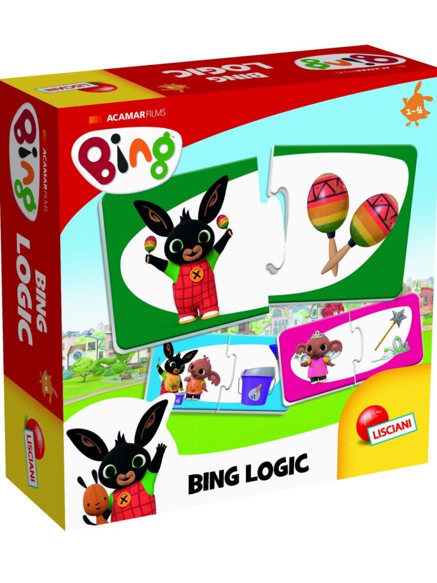 Jogos bing - lógica bing - Bing
