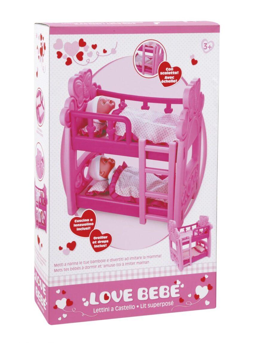 Love bebe '- beliche - Love Bebè
