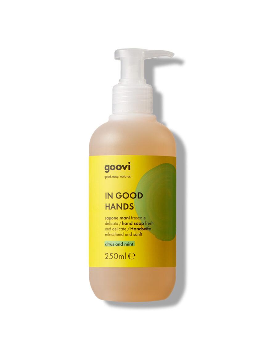 Sabonete para as mãos - 250 ml - Goovi