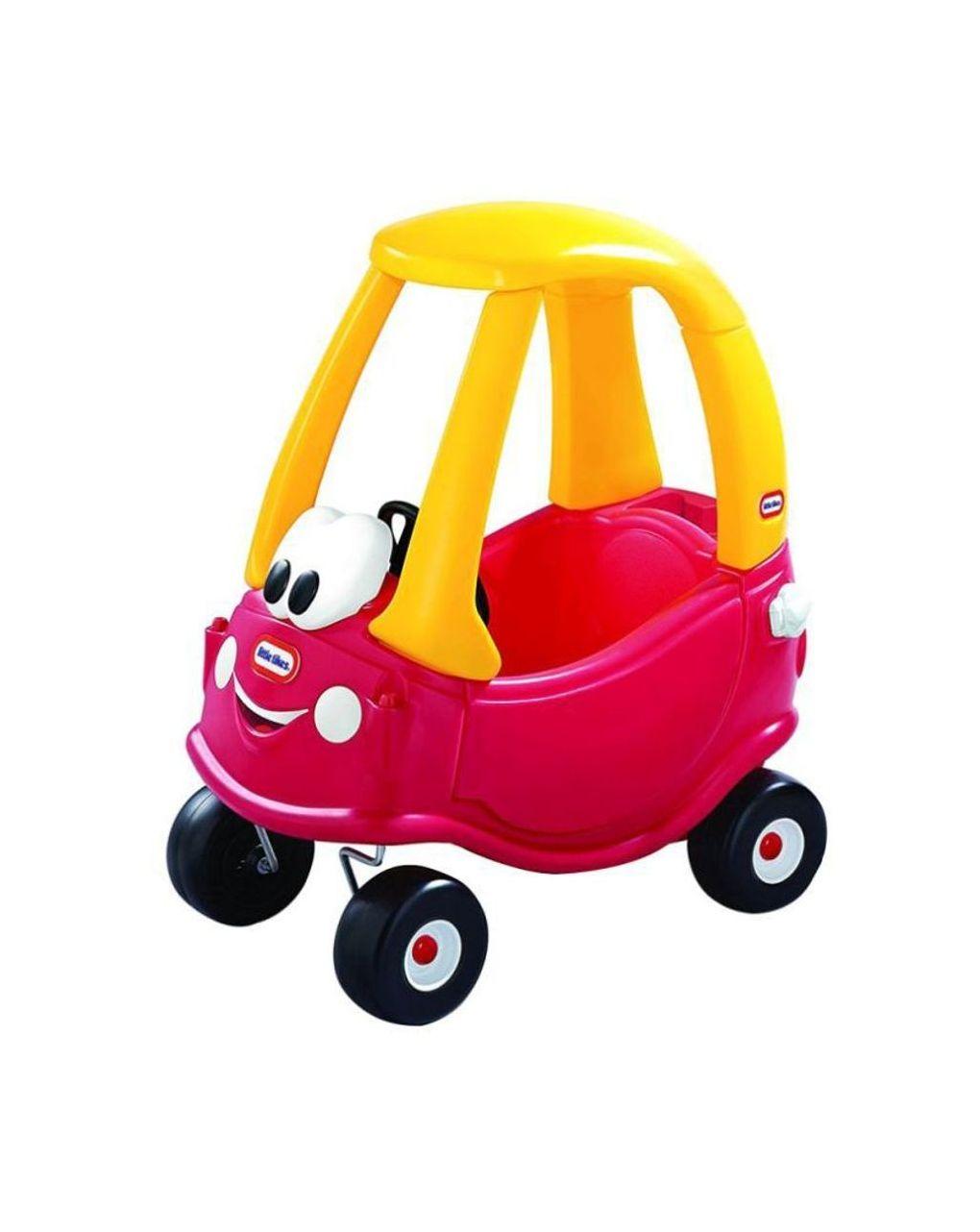 Coupé auto aconchegante 61206000000 - Little tikes