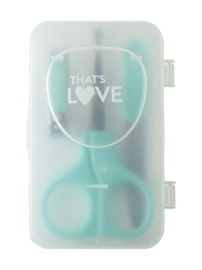 Conjunto de manicure - That's Love