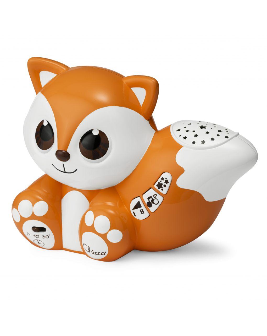 Chicco - projetor foxy the fox - Chicco